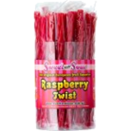 Photo of Sweet Sour Stick Raspberry 35gm