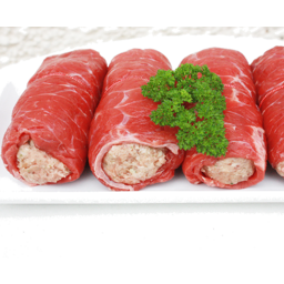 Photo of Beef Olives