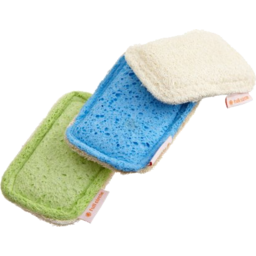 Photo of Scrubber Sponge Set 3