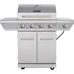 Photo of Nexgrill 4 Burner + Sideburner Gas Grill