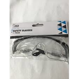 Photo of Jack Hammer Safety Glasses 1 Pair