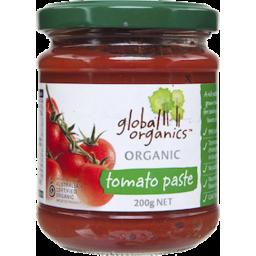 Photo of Global Organics - Tomato Paste - 200g