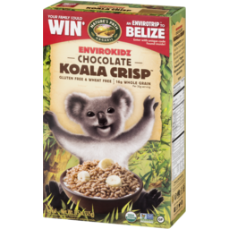 Photo of Envirokidz Organic Koala Crisp Cereal