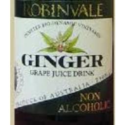 Photo of Sparkling Ginger 750