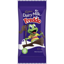 Photo of Cadbury Dairy Milk Freddo 12g