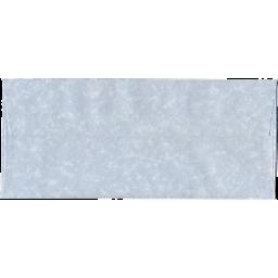 Photo of #10 Parchment Envelope - Blue