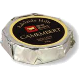 Photo of Adelaide Hills Camembert 200gm