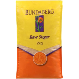 Photo of Bundaberg Raw Sugar 1kg