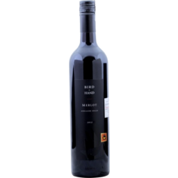Photo of Bird In Hand Merlot 750ml