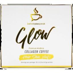 Photo of Beforeyouspeak Coffee Glow Orig 7 X 6.5g