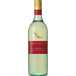 Photo of Wolf Blass Red Label Semillon Sauvignon Blanc 750ml