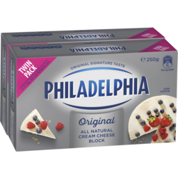Photo of Dai Kraft Philadelphiatwin Pack 2x250g