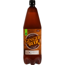 Photo of WW Ginger Beer 1.5L