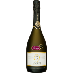 Photo of Leveret IQ Premium Brut 750ml