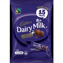 Photo of Cadbury Sharepack Dairy Milk 12 Pack