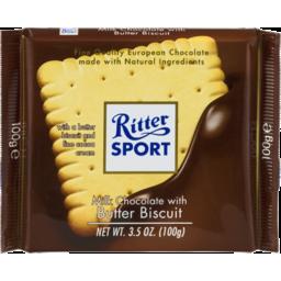 Photo of Ritter Butter Biscut 100g