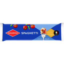 Photo of Diamond Pasta Spaghetti 500g