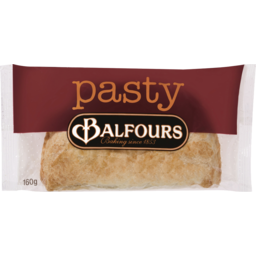 Photo of Balfours Pasty 160g