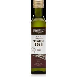 Photo of Plenty - Truffle Oil - 250ml