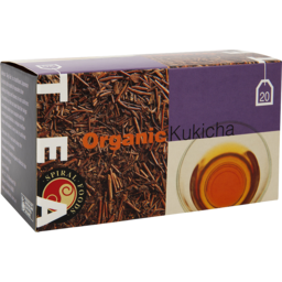 Photo of Spiral Foods Tea - Kukicha