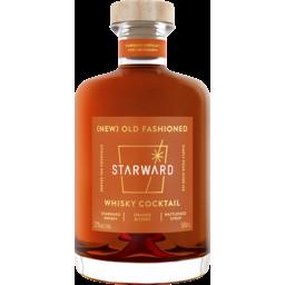 Photo of Starward Old Fashioned