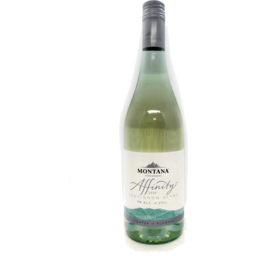 Photo of Montana Affinity Sauvignon Blanc 750ml
