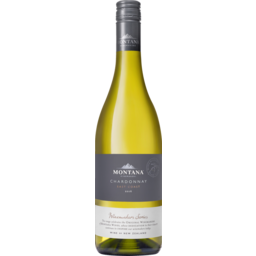 Photo of Montana Winemakers Series Chardonnay 750ml