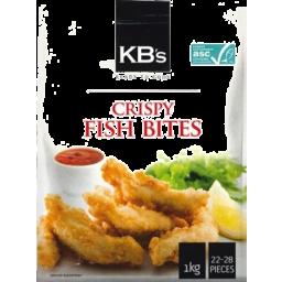 Photo of Kb Crispy Fish Bites 1kg