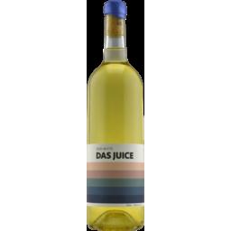 Photo of Das Juice White