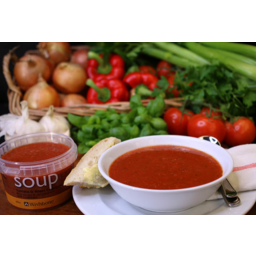 Photo of Wishbone Tomato & Red Capsicum Soup 480ml