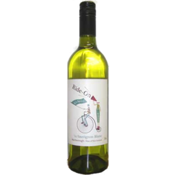 Photo of Ride On Sauvignon Blanc