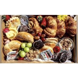 Photo of Breakfast platter large