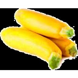 Photo of Zucchini Yellow