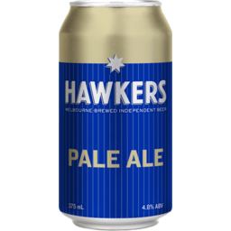 Photo of Hawkers Pale Ale Can