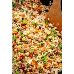Photo of Salad Asian Rice /Kg