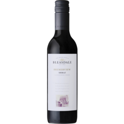 Photo of Bleasdale Bremview Shiraz 750ml