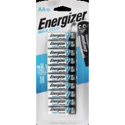 Photo of Energizer Advanced Battery Aa 10