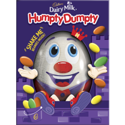 Photo of Cadbury Humpty Egg Gift Box 130g