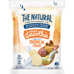 Photo of Tncc Smoothie Tropical Cr 16ca 200g