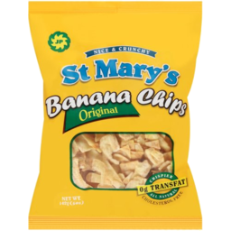 Photo of St. Marys Banana Chips