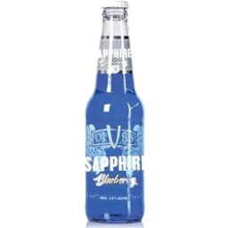 Photo of Divas Sapphire Blueberry Bottles