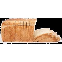 Photo of Large Loaf Wholegrain Toast Slice