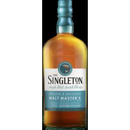 Photo of Singleton Malt Masters Scotch Whisky