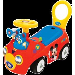 Photo of Disney Mickey/Minnie Ride On- 2 Asst