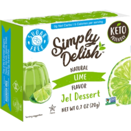 Photo of Simply Delish Lime Jelly