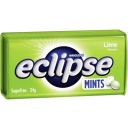 Photo of Eclipse Lime Mints 34gm