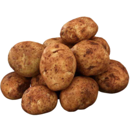 Photo of 5kg Potato Bag