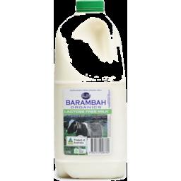 Photo of Barambah Milk - Lactose Free Full Cream (Unhomogenised)