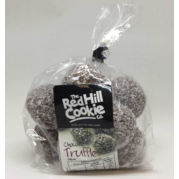 Photo of Red Hill Choc Truffle 240g