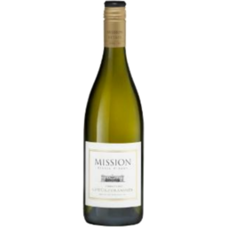 Photo of Mission Estate Gewurztraminer 750ml